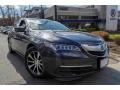 Acura TLX 2.4 Graphite Luster Metallic photo #1
