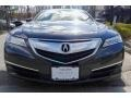 Acura TLX 2.4 Graphite Luster Metallic photo #2