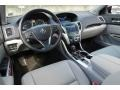 Acura TLX 2.4 Graphite Luster Metallic photo #10