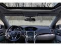 Acura TLX 2.4 Graphite Luster Metallic photo #11