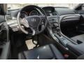 Acura TL 3.5 Graphite Luster Metallic photo #9