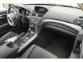 Acura TL 3.5 Graphite Luster Metallic photo #11