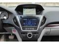 Acura MDX SH-AWD Technology Graphite Luster Metallic photo #12