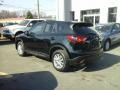 Mazda CX-5 Touring Jet Black Mica photo #6
