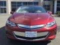 Chevrolet Volt LT Siren Red Tintcoat photo #2