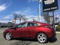 Chevrolet Volt LT Siren Red Tintcoat photo #6