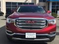 GMC Acadia SLE AWD Crimson Red Tintcoat photo #2