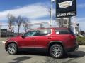 GMC Acadia SLE AWD Crimson Red Tintcoat photo #6