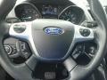 Ford Escape Titanium 2.0L EcoBoost 4WD Tuxedo Black photo #12