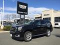 GMC Yukon SLT 4WD Onyx Black photo #1