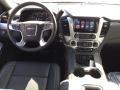 GMC Yukon SLT 4WD Onyx Black photo #8
