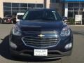 Chevrolet Equinox LT AWD Blue Velvet Metallic photo #2