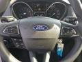 Ford Focus SE Sedan Ingot Silver photo #11