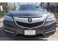 Acura MDX SH-AWD Graphite Luster Metallic photo #2