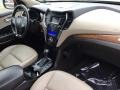 Hyundai Santa Fe Limited AWD Crystalline Blue Pearl photo #24