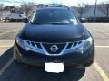 Nissan Murano SL AWD Super Black photo #4