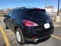 Nissan Murano SL AWD Super Black photo #7