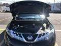 Nissan Murano SL AWD Super Black photo #9