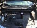 Nissan Murano SL AWD Super Black photo #10