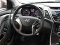 Hyundai Elantra SE Red photo #15