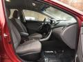 Hyundai Elantra SE Red photo #24