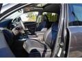 Acura MDX SH-AWD Technology Graphite Luster Metallic photo #8