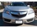 Acura RDX Technology AWD Forged Silver Metallic photo #2
