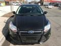 Ford Focus SE Sedan Tuxedo Black photo #5
