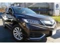 Acura RDX AWD Kona Coffee Metallic photo #1