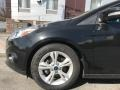 Ford Focus SE Sedan Tuxedo Black photo #10