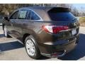 Acura RDX AWD Kona Coffee Metallic photo #6
