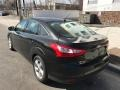 Ford Focus SE Sedan Tuxedo Black photo #16