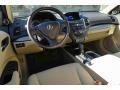 Acura RDX AWD Kona Coffee Metallic photo #10