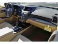 Acura RDX AWD Kona Coffee Metallic photo #12