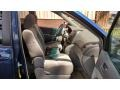 Toyota Sienna LE Nautical Blue Metallic photo #26