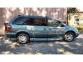 Chrysler Town & Country Limited Magnesium Pearl photo #6