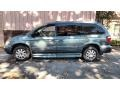 Chrysler Town & Country Limited Magnesium Pearl photo #13