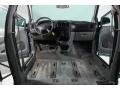 Dodge Grand Caravan SE Butane Blue Pearl photo #30