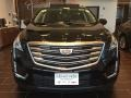 Cadillac XT5 Luxury Stellar Black Metallic photo #2