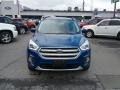 Ford Escape SE 4WD Lightning Blue photo #2