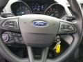 Ford Escape SE 4WD Lightning Blue photo #12