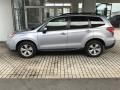Subaru Forester 2.5i Premium Ice Silver Metallic photo #2