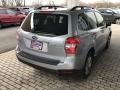 Subaru Forester 2.5i Premium Ice Silver Metallic photo #5