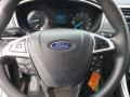 Ford Fusion S Bordeaux Reserve Red Metallic photo #11