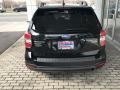 Subaru Forester 2.5i Touring Crystal Black Silica photo #4