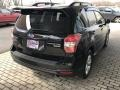 Subaru Forester 2.5i Touring Crystal Black Silica photo #5