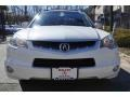 Acura RDX SH-AWD White Diamond Pearl photo #2
