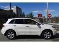 Acura RDX SH-AWD White Diamond Pearl photo #3