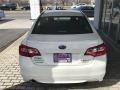 Subaru Legacy 2.5i Premium Crystal White Pearl photo #4