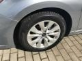 Subaru Legacy 2.5i Premium Ice Silver Metallic photo #3